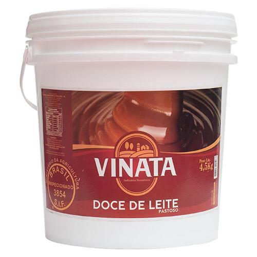 BALDE DOCE DE LEITE VINATA