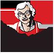 Logo Doces Vovó Ana